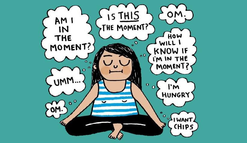 meditationvanity